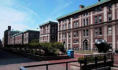 2019年美国哥伦比亚大学研究生申请条件