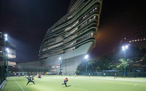 香港理工大学研究生专业有哪些