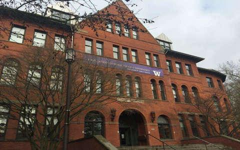 美国华盛顿大学申请条件是什么?