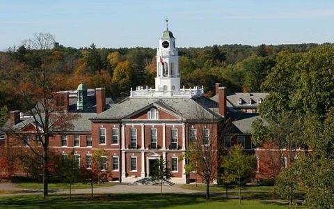 申请美国材料专业选择哪个学校比较好?