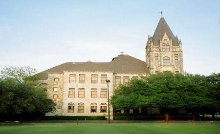 美国乔治敦大学专业排名怎么样?